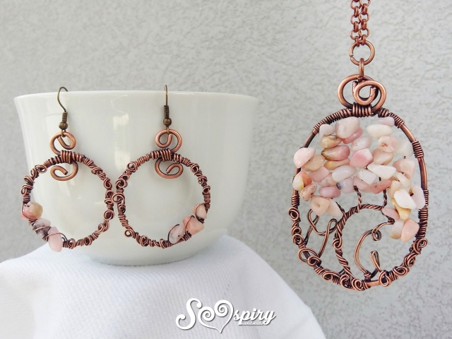 collana-albero-della-vita-rame-anticato-wire-personalizzato-con-iniziali-customized-monograms-tree-of-life-antique-copper-wire6